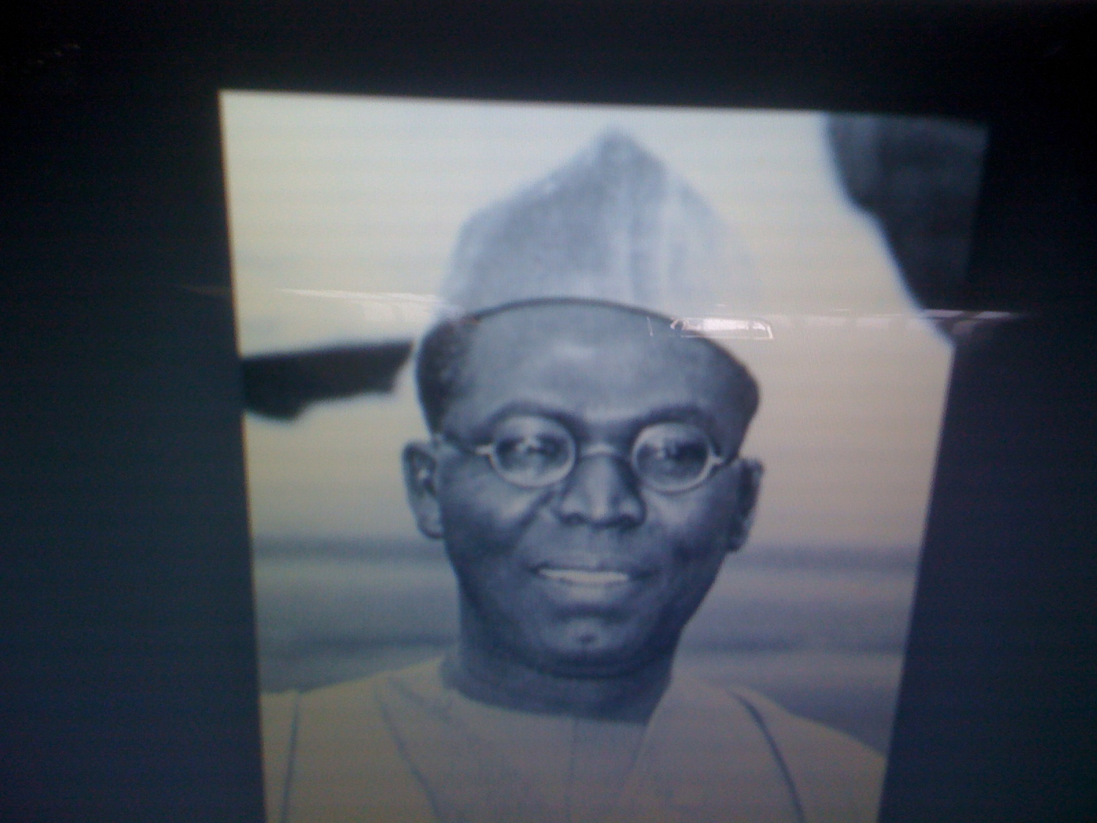contribution of nnamdi azikiwe to the development of nigeria The indispensable role of taxation for state development in nigeria  maria chinecherem uzonwanne department of economics, nnamdi azikiwe university, awka, anambra state, nigeria.