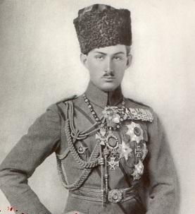 Ömer Faruk Osmanoğlu Efendi