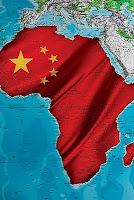 La Cina in Africa