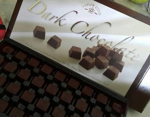 Khasiat Dan Manfaat Dark Chocolate Untuk Kesehatan