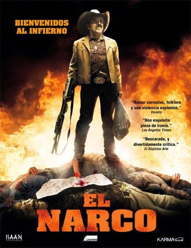 Ver El infierno (El Narco) (2010) Online