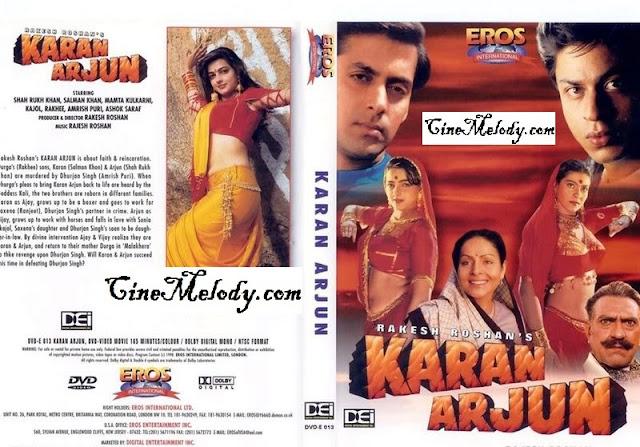 Karan Arjun  1995