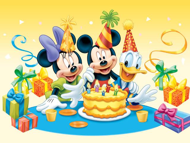 hình ảnh chúc mừng sinh nhật dễ thươngvịt