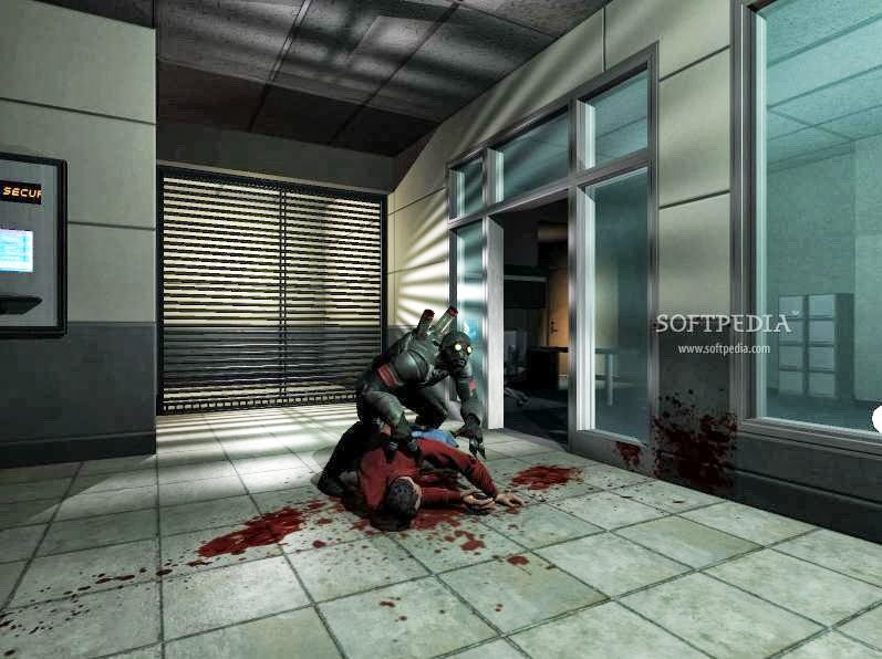 F.E.A.R.(First Encounter Assault Recon) PC Game Full Version Free Download