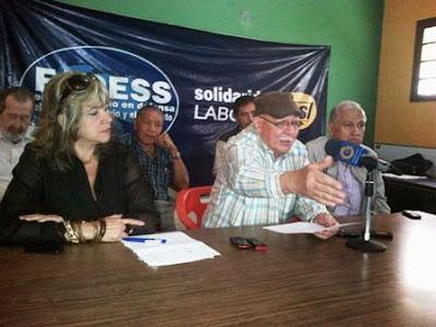 Fadess pidió políticas que impulsen producción nacional