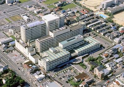 大垣市民病院 呼吸器内科のブログ