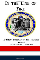 http://www.amazon.com/Line-Fire-American-Diplomats-Trenches/dp/1505672724/