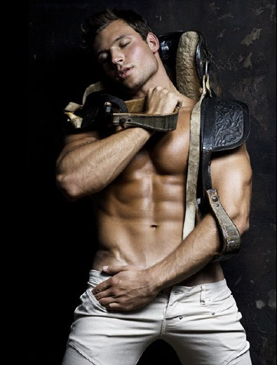 STEVE BOYD by RICK DAY & JASON JASKOT | muscle images gay porn david dust brazilian boys beautiful