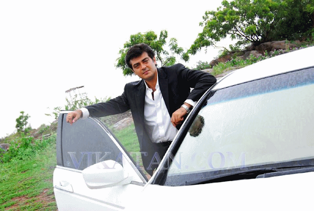 Ajith Kumar's Exclusive Unseen Pictures 28