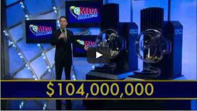 Loteria Mega Millions de Estados Unidos