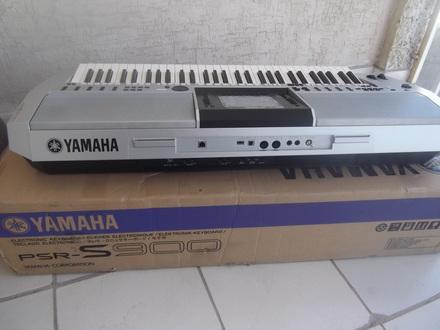 Yamaha Es Sample Midi Bank Number