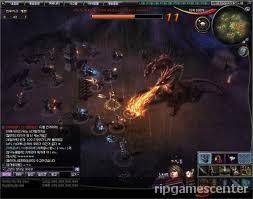 Atlantica Online Games