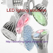 LED lighting solutions