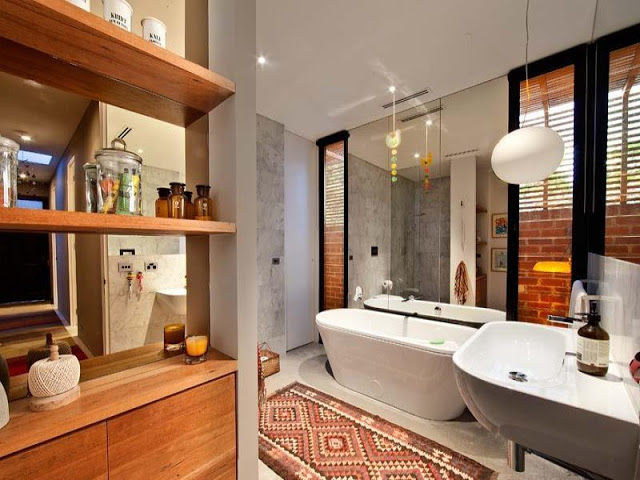 Edwardian House Melbourne Home Interior Design