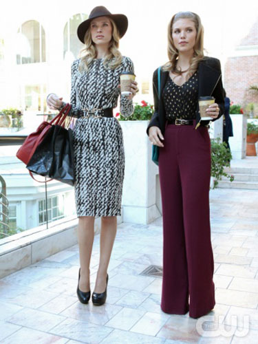 annalynne mccord, fashion of 90210, 90210 style, naomi clark