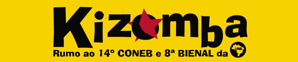 Kizomba 14º CONEB