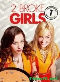 Hai Cô Nàng Tinh Nghịch Phần 1 - 2 Broke Girls Season 1