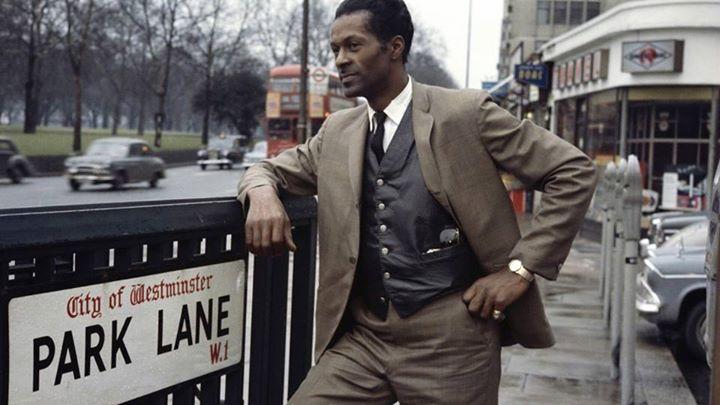 Chuck Berry 2015