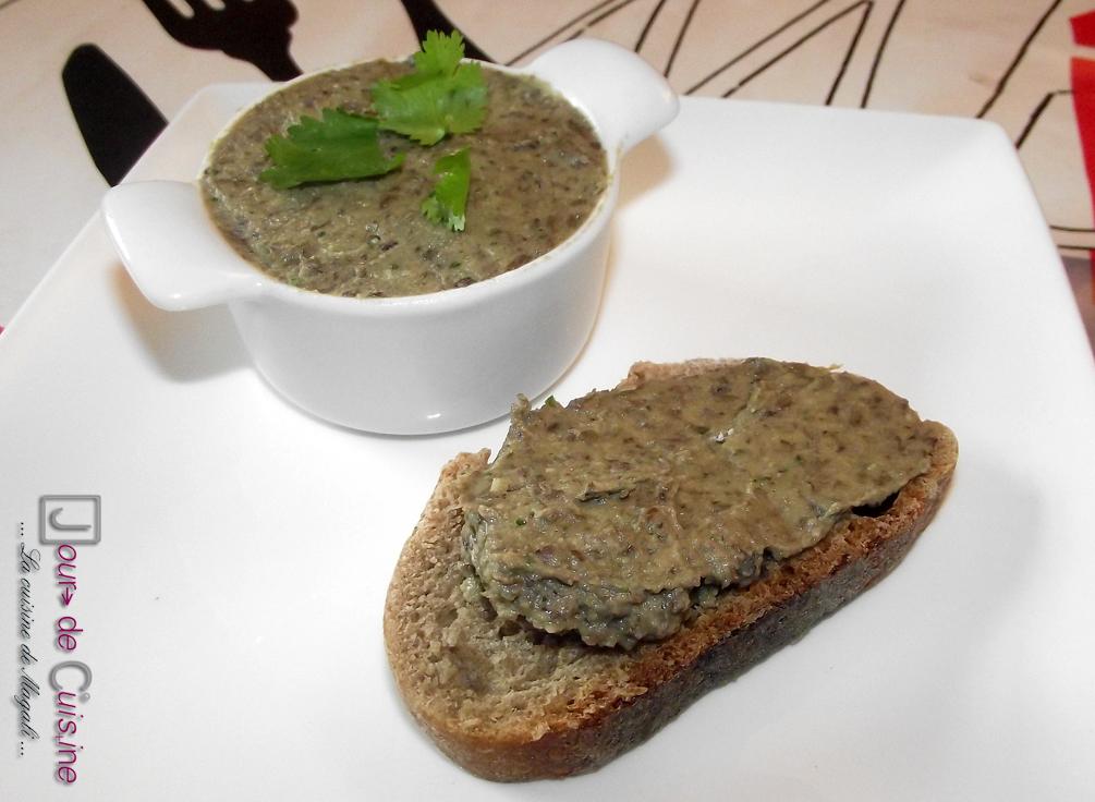 Jour de cuisine les cours de cuisine clermont ferrand houmous de lentilles verte du puy - Cours de cuisine clermont ferrand ...