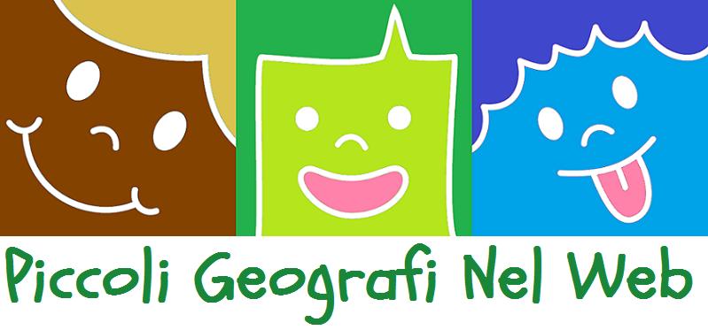 Piccoli Geografi Nel Web