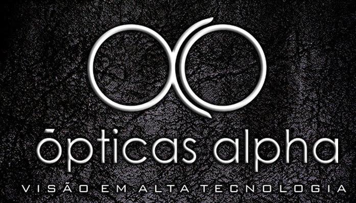 Opticas Alpha