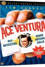 Watch Ace Ventura: When Nature Calls 1995 Megavideo Movie Online