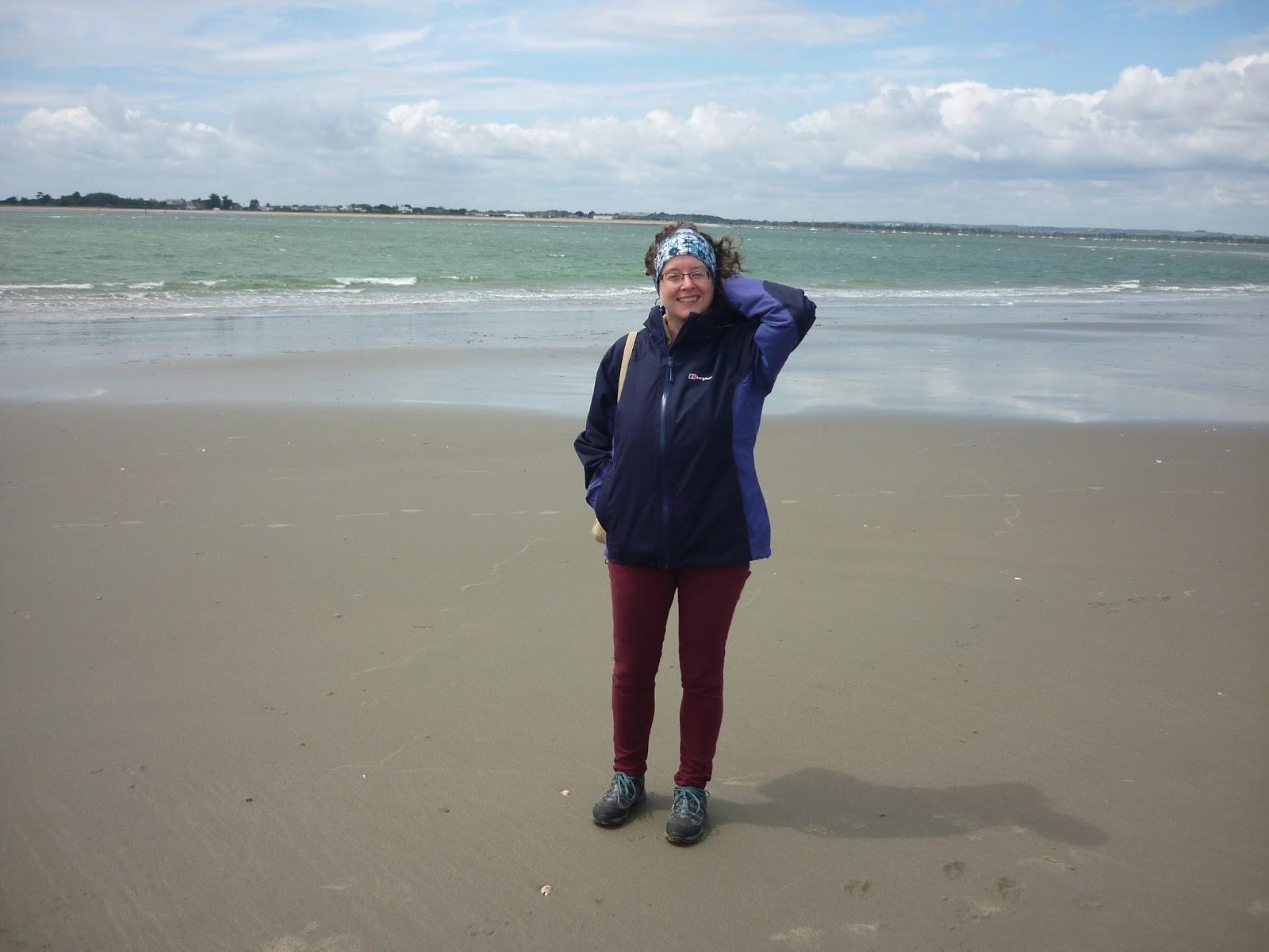 West Wittering Beach | Petite Silver Vixen