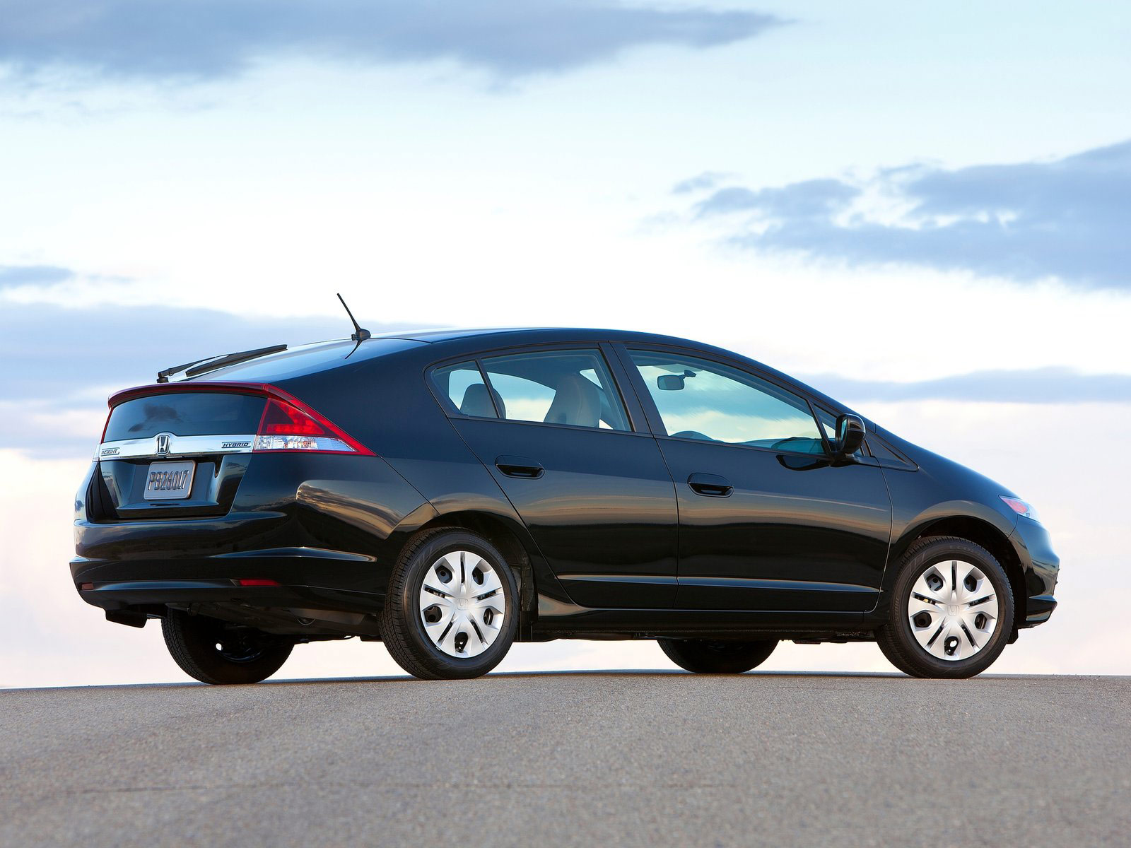2012 Honda Insight Honda Wallpaper