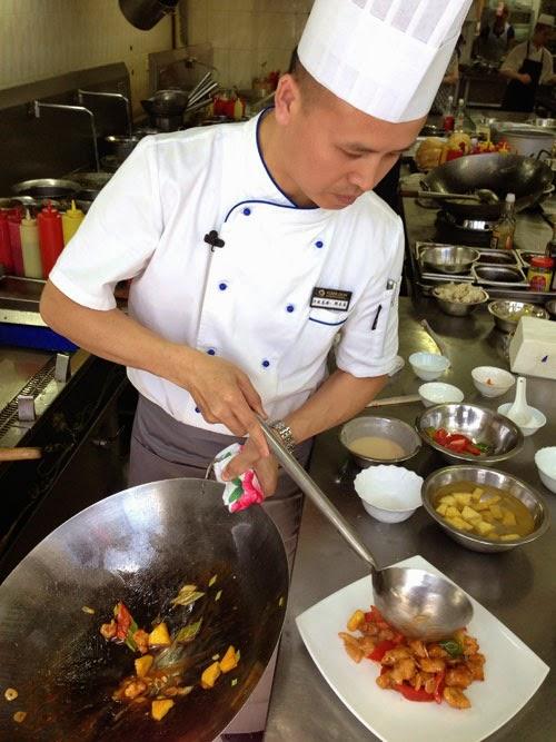 Ресторан пушкин вакансии повара холодного цеха 5