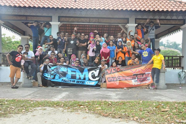 Familia Myvi Club (FMC)