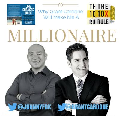 grant cardone millionaire