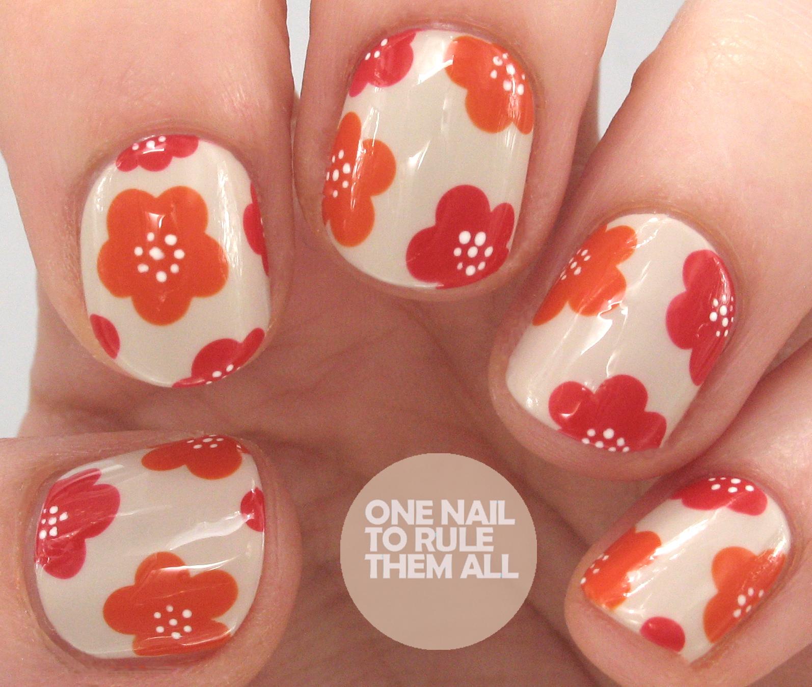 One Nail To Rule Them All: Nailbox - June: Review + Nail Art