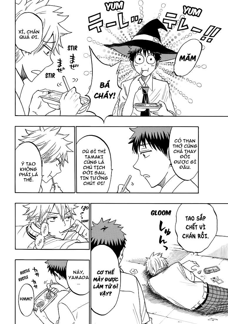 Yamada-kun to 7-nin no majo chap 207 page 13 - IZTruyenTranh.com