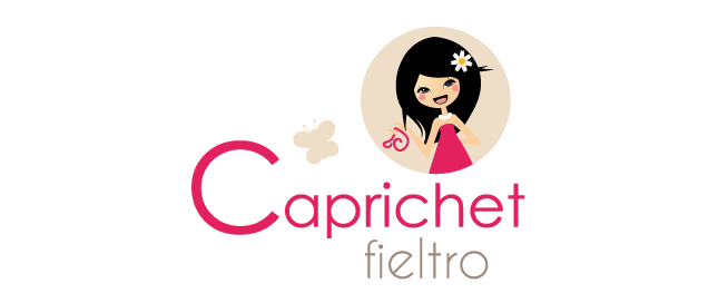 capricher fieltro