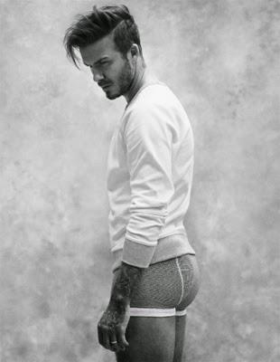 ropa interior H&M David Beckham primavera verano 2015