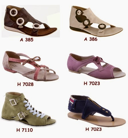 model sepatu sandal wanita high heels kickers bata fladeo