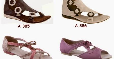 Foto Trend Model Sepatu Sandal Wanita High Heels Kickers