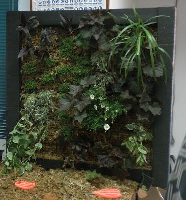 curso jardín vertical