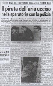 8 OTTOBRE 1972