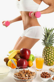 Foods That You Should Consume Before Or After Exercise