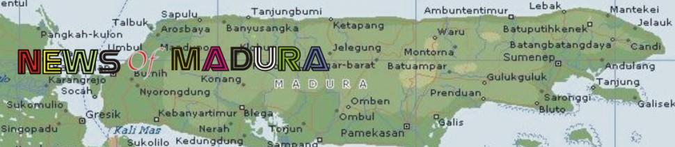 News of Madura