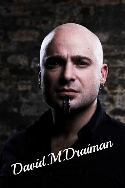 David Draiman Bio