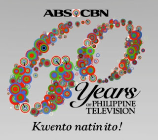 ABS-CBN 60 Years Anniversary logo