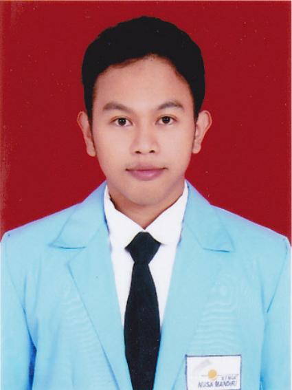 Anak dari pasangan H sutono dan Hj mulyati ini ini bekerja di salah satu perguruan tinggi swasta di Jakarta. Beliau juga masih berstatus mahasiswa S2 ... - foto