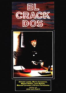 El crack dos (II) (1983) Descargar y ver Online Gratis