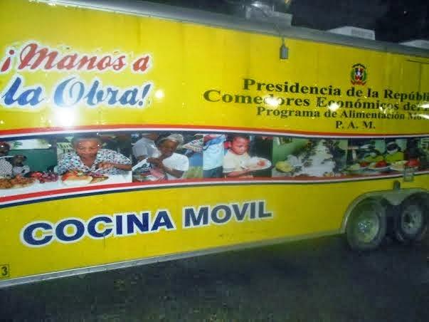 Locales San Juan y Bohechío Comedores Económicos, sigue cerrado