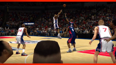 Kobe vs Jordan - NBA 2K13 -- We Know Gamers