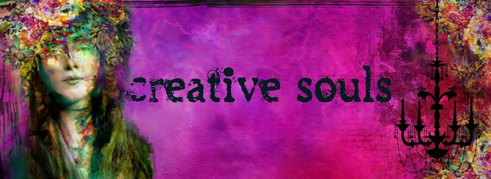 Member of Creative Souls