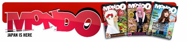 Mondo Magazin