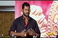 Vishal says he challenged himself for a Pongal release